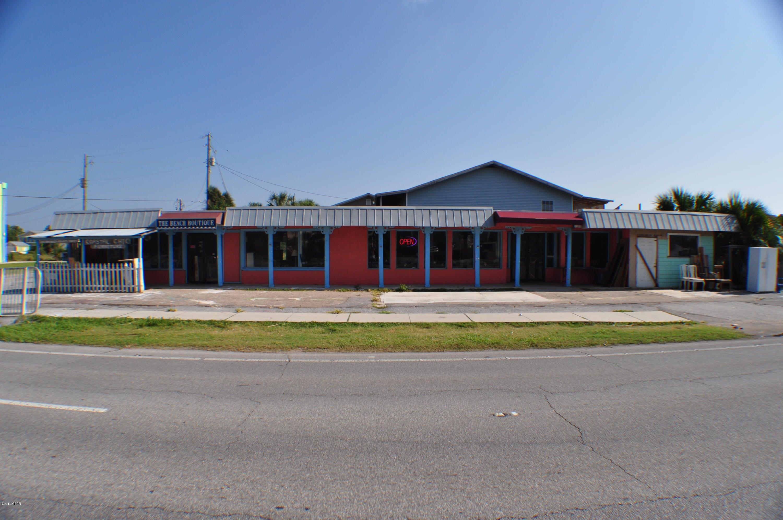 Photo of 7030 THOMAS Drive Panama City Beach FL 32408