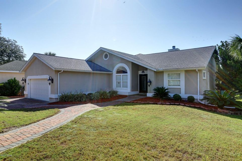 Photo of 2724 COUNTRY CLUB Drive Lynn Haven FL 32444