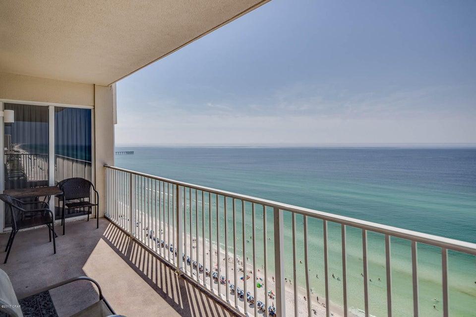 Photo of 16819 FRONT BEACH Road, 1501 Panama City Beach FL 32413