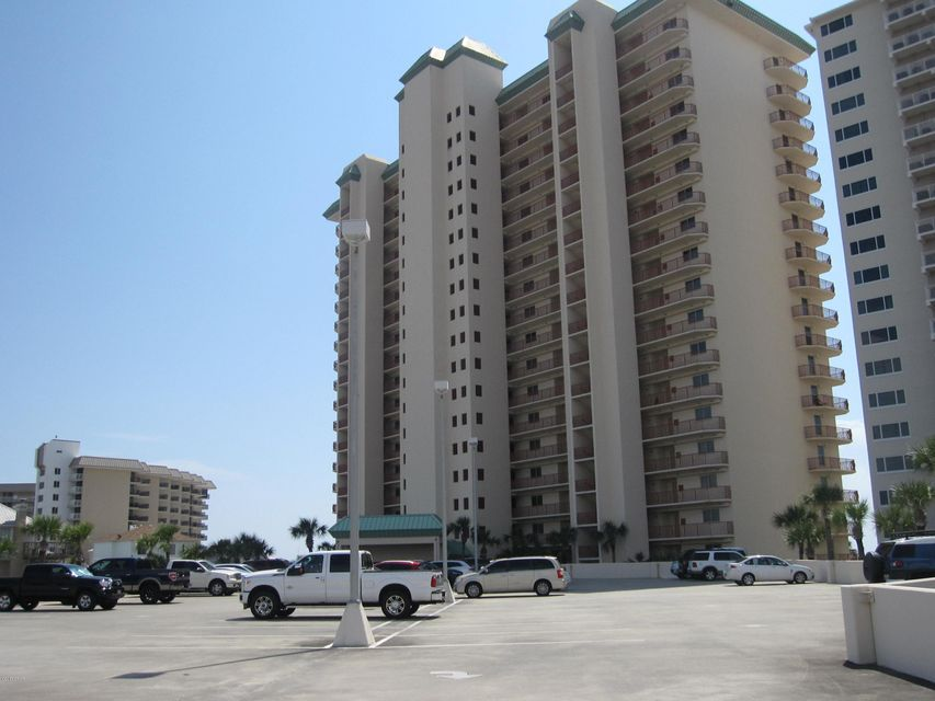 Photo of 7115 THOMAS Drive, 705 Panama City Beach FL 32408