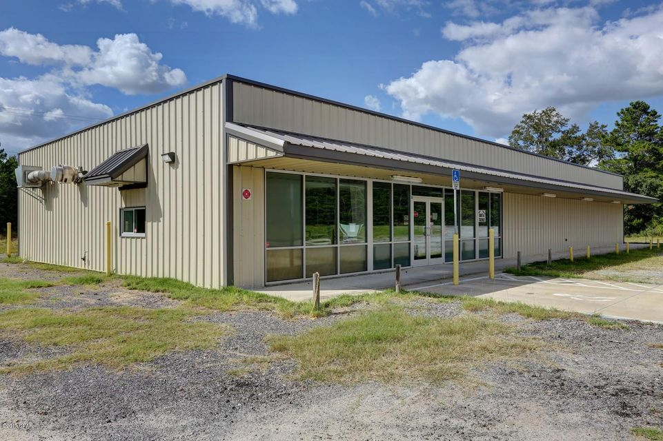 Photo of 3600 MOSS HILL Road Vernon FL 32462