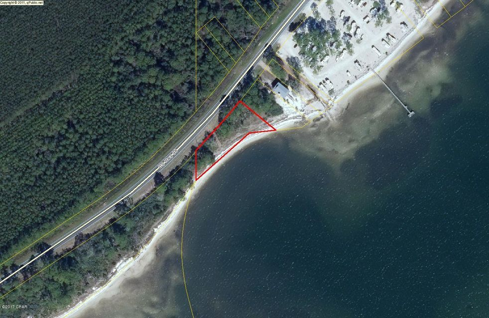 Photo of NONE HWY 98 Carrabelle FL 32322