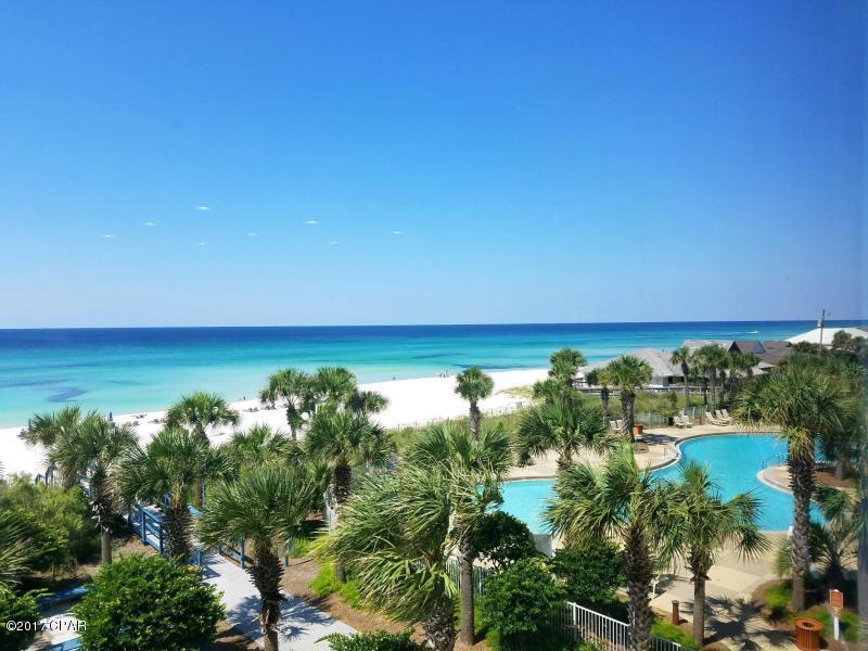Photo of 6627 THOMAS Drive, 301 Panama City Beach FL 32408