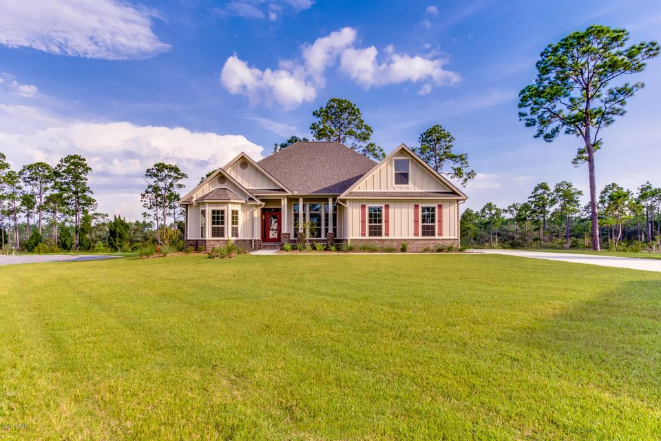Photo of 259 HIDALGO Drive, LOT 44 Southport FL 32409