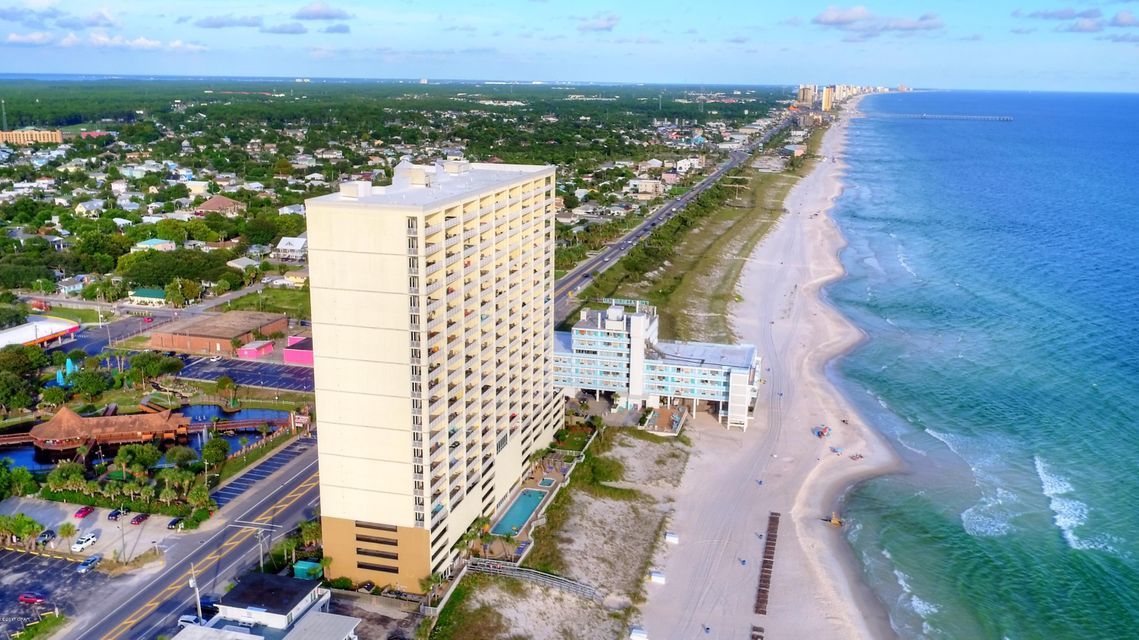Ocean Reef Condos Panama City Beach For Sale