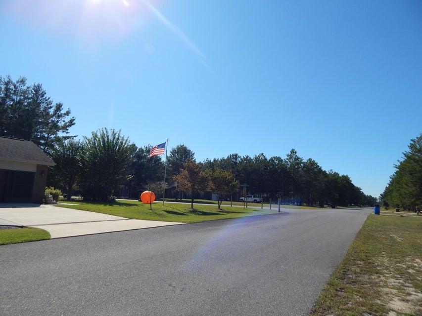Photo of 1720 OAKCREST Drive Southport FL 32409