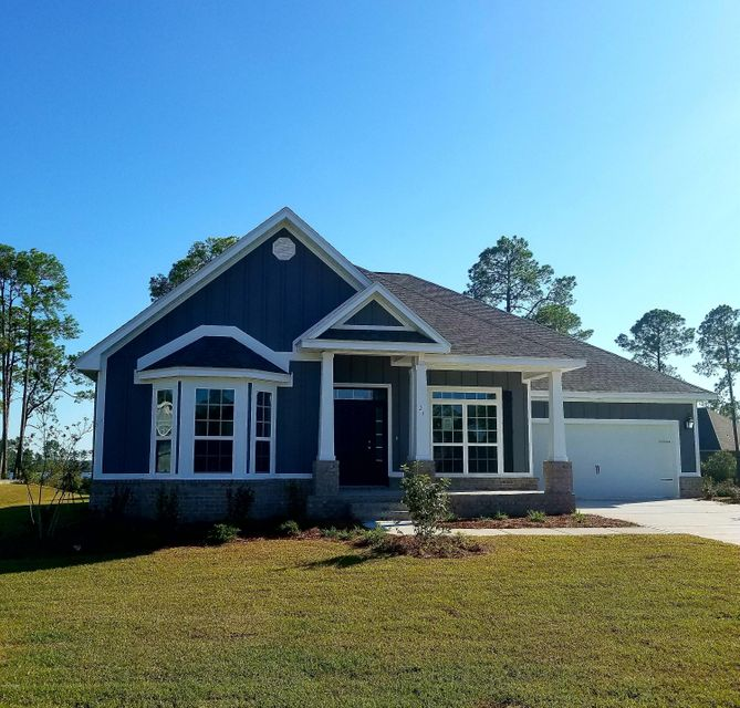 Photo of 24 HIDALGO Drive, LOT 33 Southport FL 32409