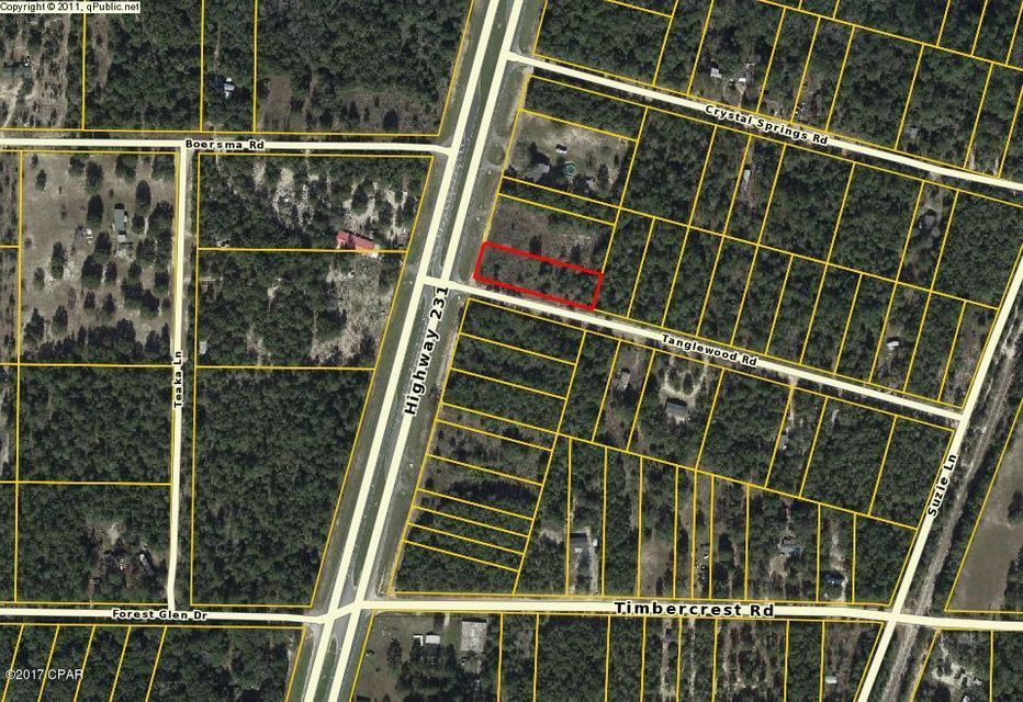Photo of 20400 HIGHWAY 231 Fountain FL 32438
