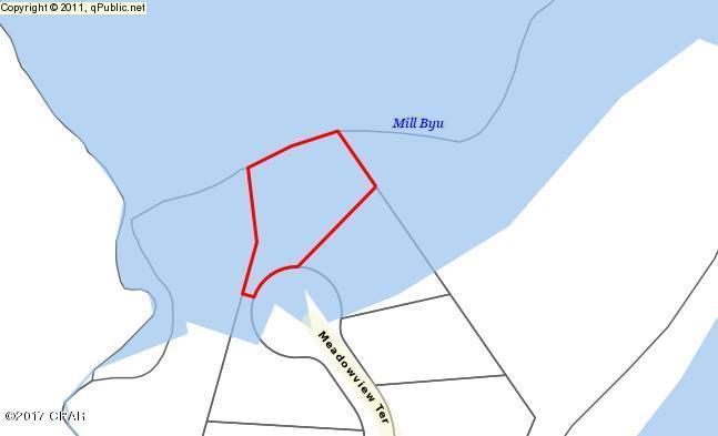 Photo of 410 MEADOWVIEW Terrace Lynn Haven FL 32444