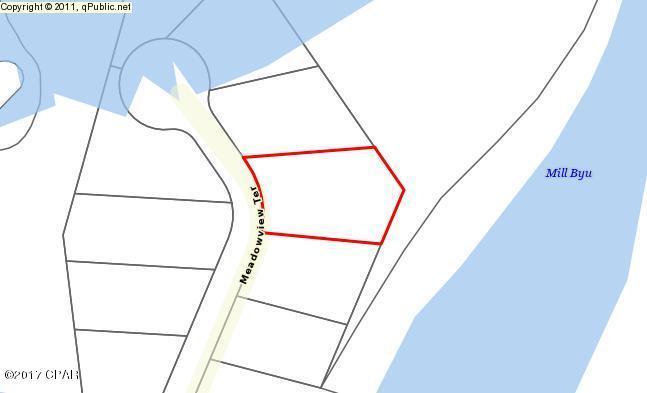 Photo of 409 MEADOWVIEW Terrace, LOT 5 Lynn Haven FL 32444