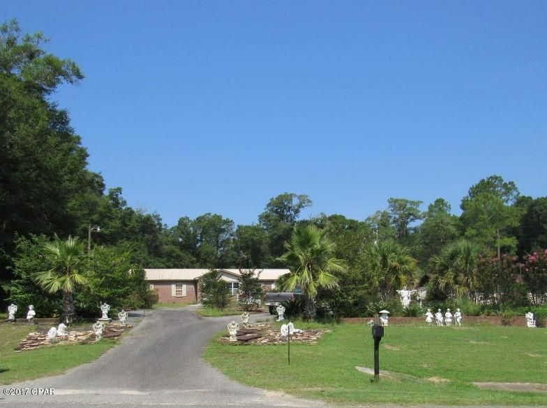 Photo of 25508 NW STATE ROAD 73 Altha FL 32421