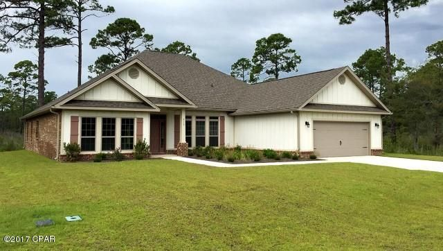 Photo of 102 HIDALGO Drive Southport FL 32409
