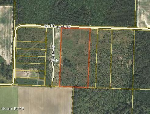 Photo of 0000 MCCHAPEL Road Marianna FL 32446