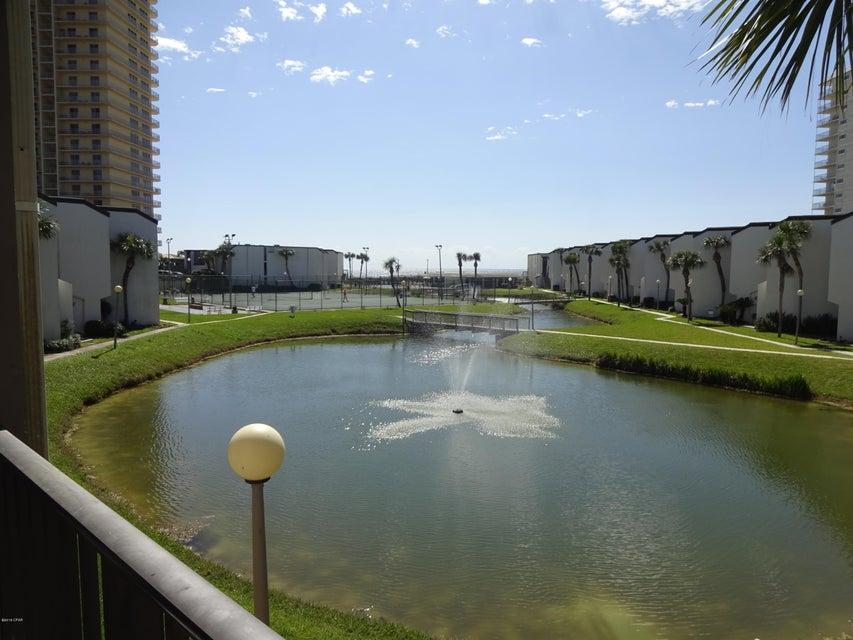 Photo of 8727 THOMAS Drive, B18 Panama City Beach FL 32408