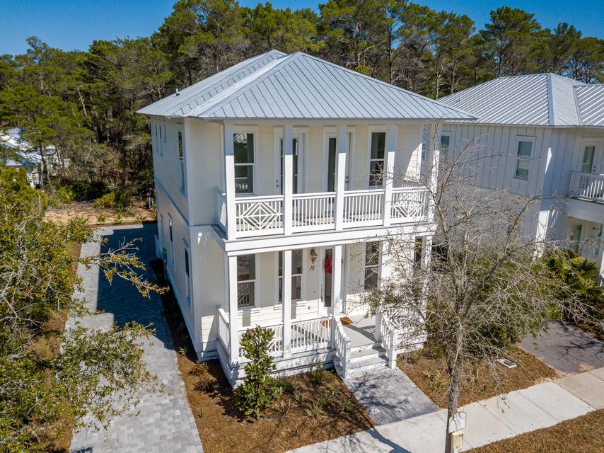 Photo of 15 TRAIL Lane Santa Rosa Beach FL 32459
