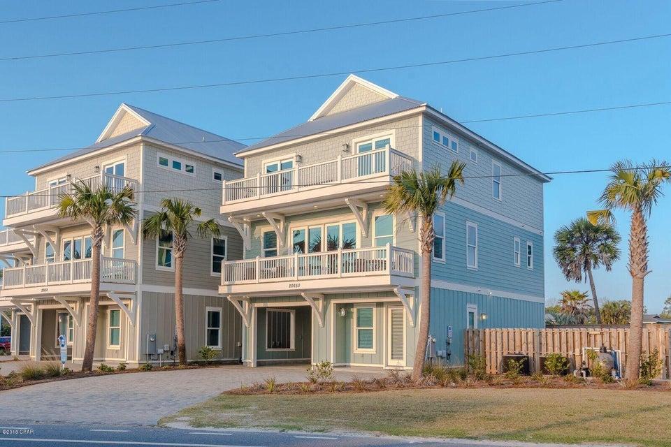 Photo of 20650 FRONT BEACH Road Panama City Beach FL 32413