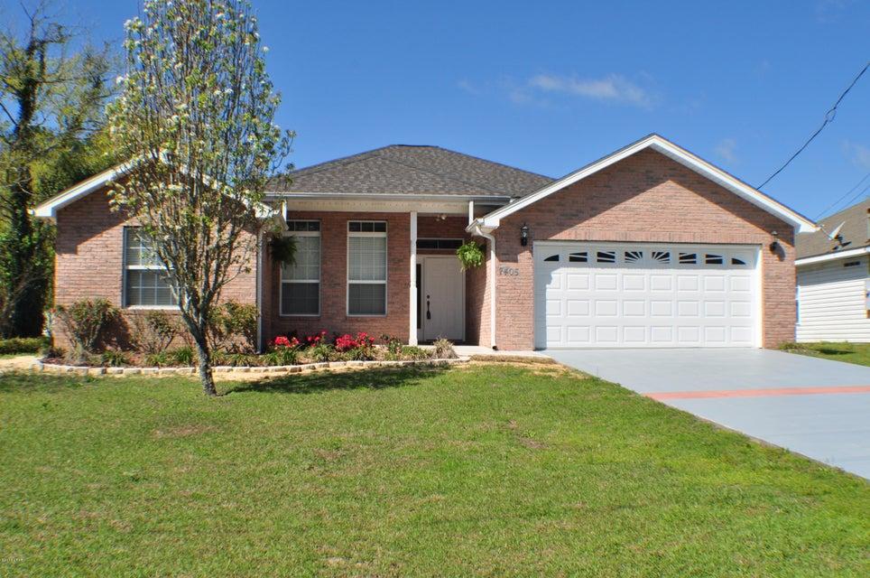 Photo of 7405 MARKET Street Southport FL 32409
