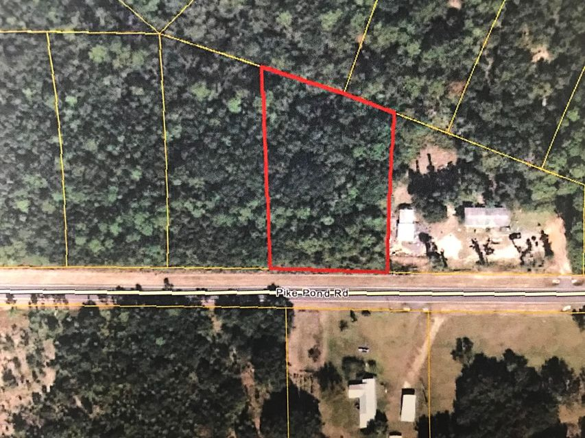 Photo of 0000 PIKE POND Road Alford FL 32420