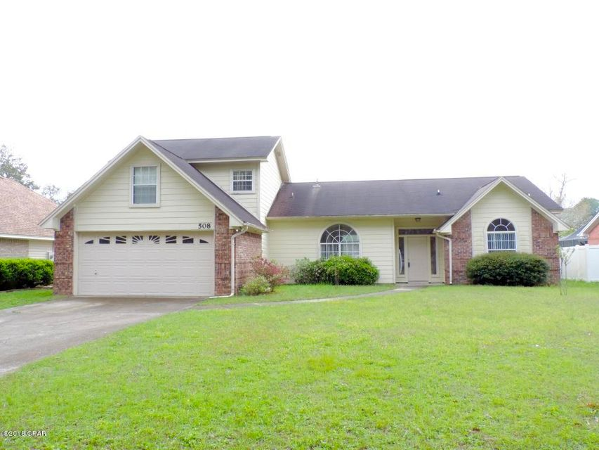 Photo of 508 TRACEY Drive Panama City FL 32404