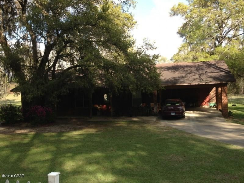 Photo of 2616 HEAVENLY Drive Marianna FL 32448