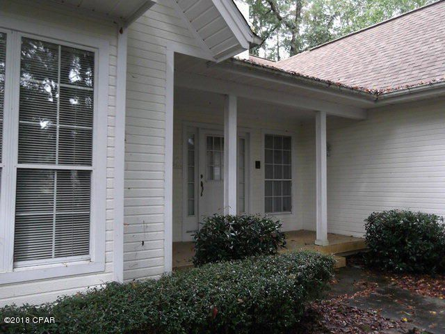 Photo of 2533 WOODS VIEW Drive Marianna FL 32446