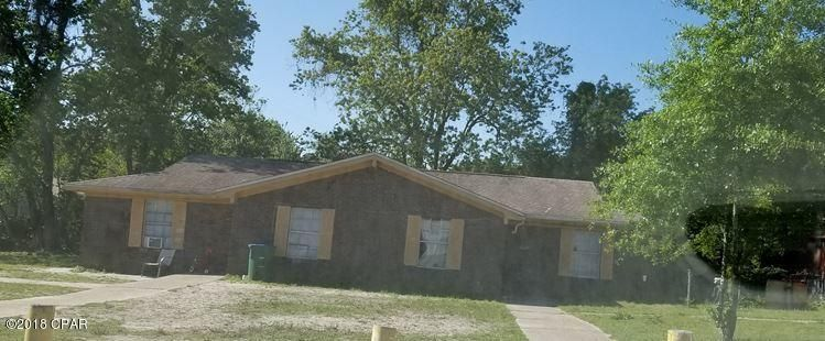 Photo of 4002 E 11th Street Panama City FL 32404
