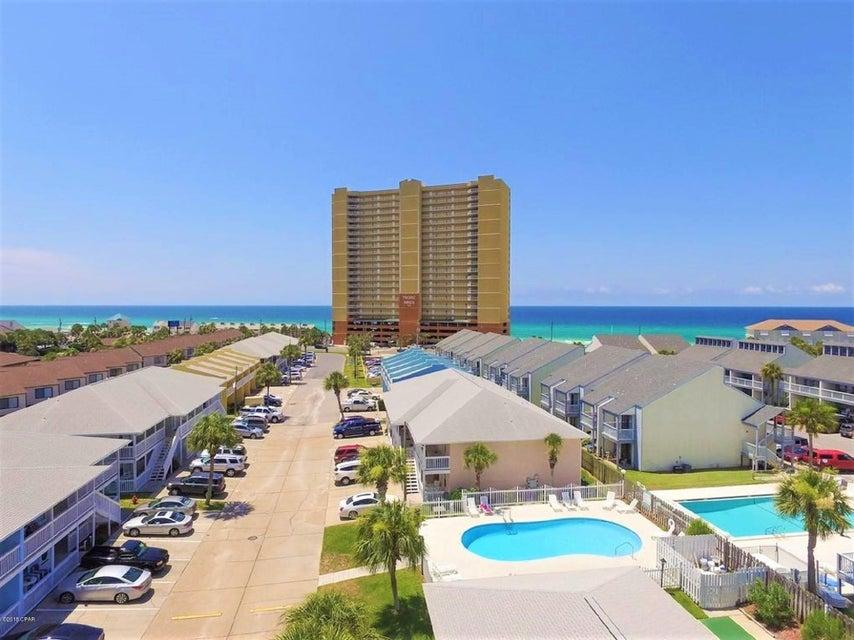 Photo of 17642 FRONT BEACH Road, D4 Panama City Beach FL 32413