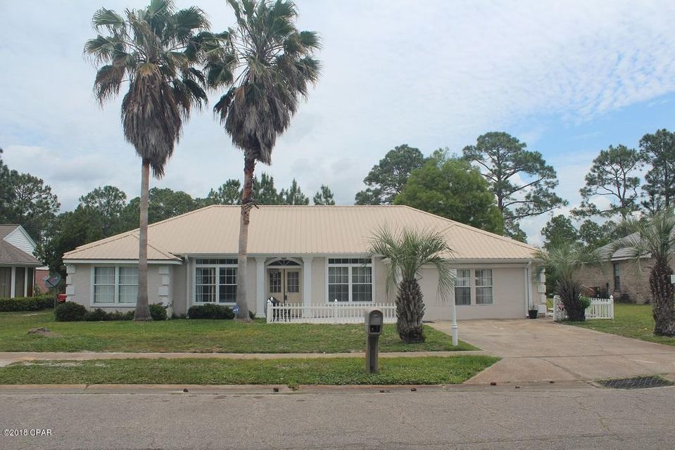 Photo of 7023 BENTON Drive Panama City FL 32404