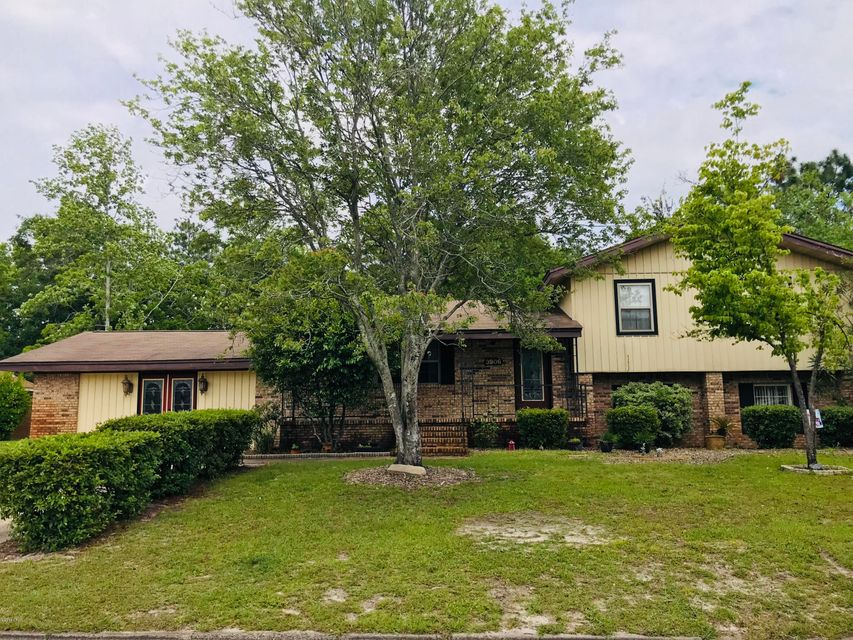 Photo of 3906 NAPOLI Road Panama City FL 32405