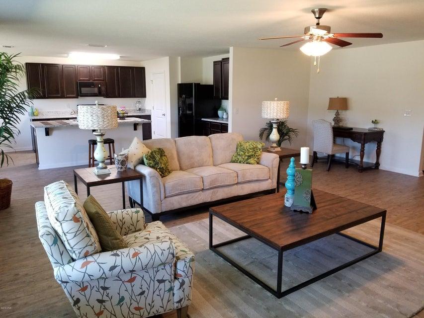 Photo of 7341 PORT PLACE Street, LOT 1 Southport FL 32409
