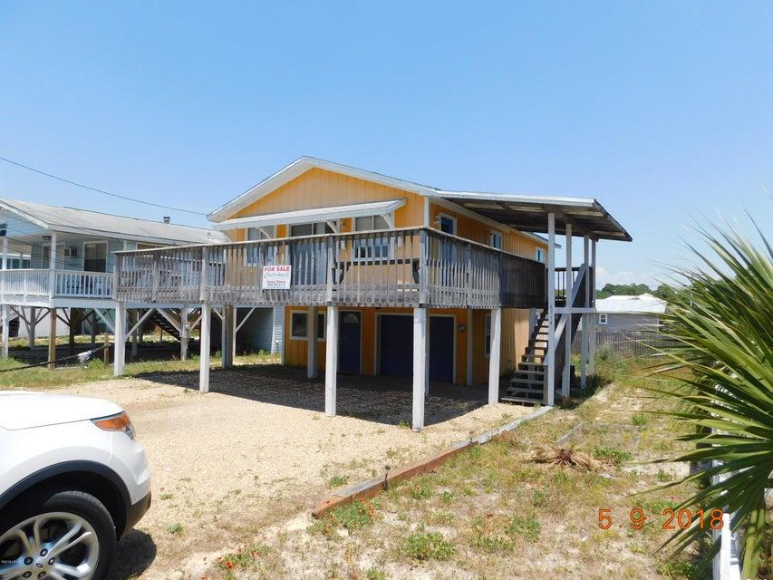 Photo of 6714 BEACH Drive Panama City Beach FL 32408