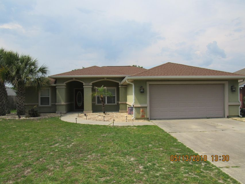 Photo of 5537 FRANK HOUGH Road Panama City FL 32404
