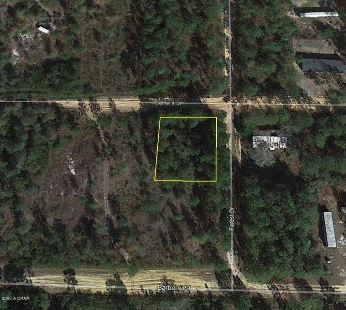 Photo of 00 FOREST Drive Fountain FL 32438