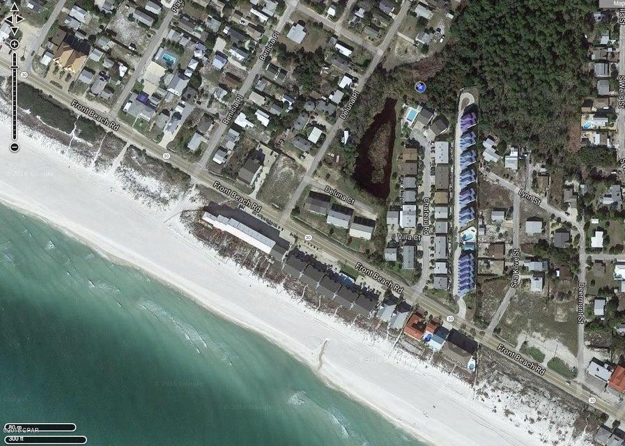 Photo of 208 & 210 DELUNA Place Panama City Beach FL 32413