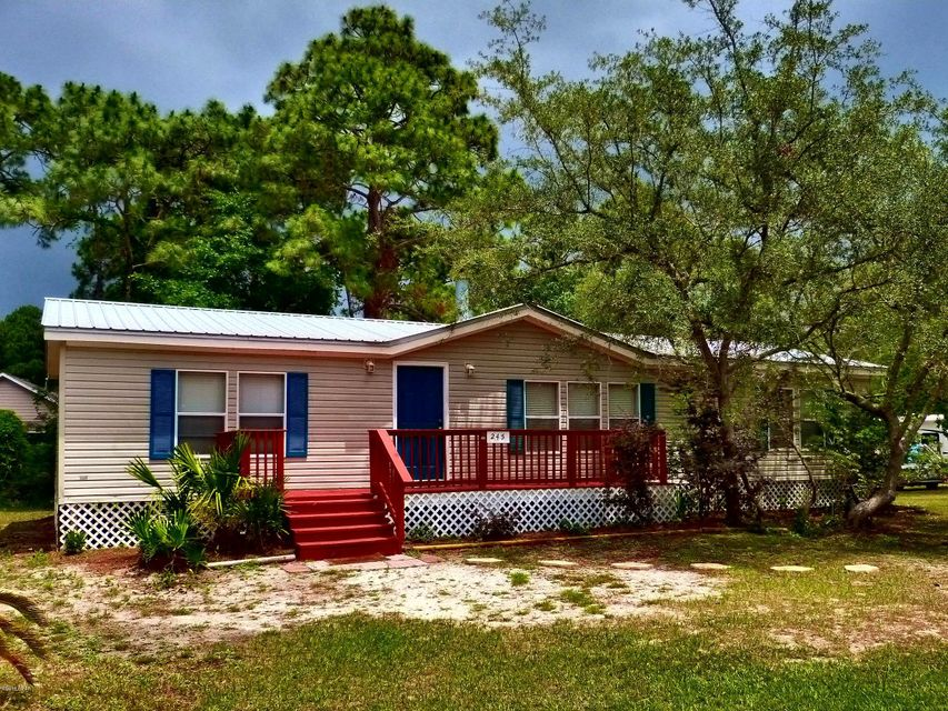 Photo of 245 BLUEBELL Circle Santa Rosa Beach FL 32459
