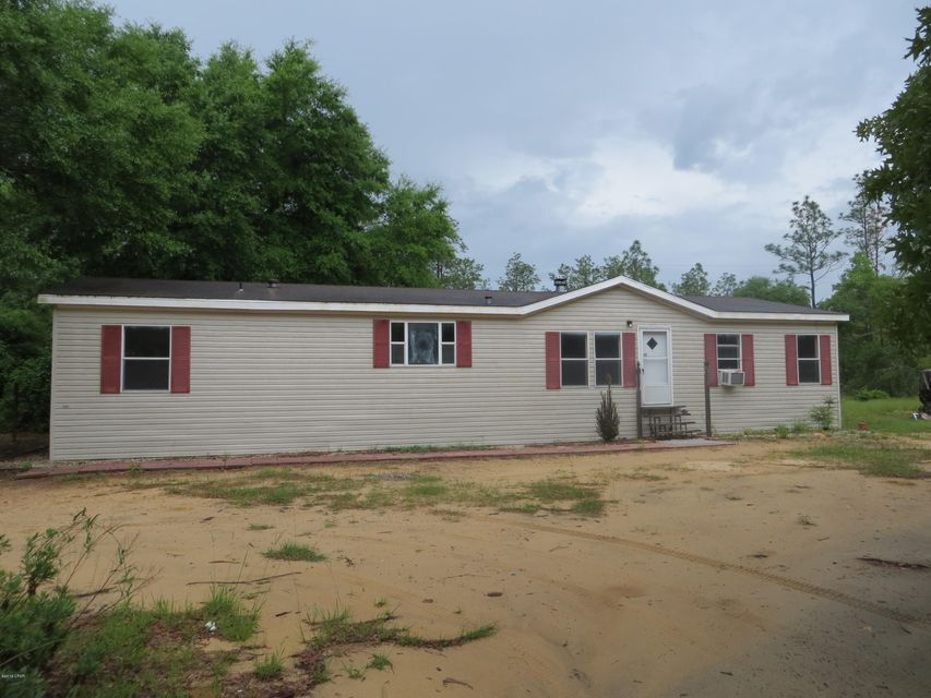 Photo of 4070 MOSS HILL Road Chipley FL 32428