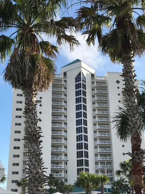 Photo of 6415 THOMAS , 1405 Panama City Beach FL 32408