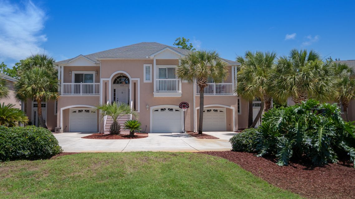 Photo of 6208 N LAGOON Panama City Beach FL 32408