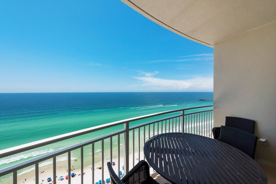 Photo of 15625 FRONT BEACH 1809 Road, 1809 Panama City Beach FL 32413