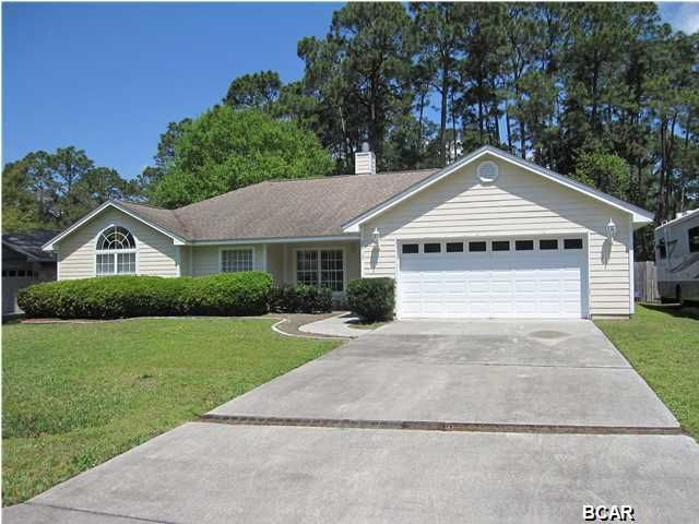 Photo of 3412 PRETTY BAYOU Court Panama City FL 32405