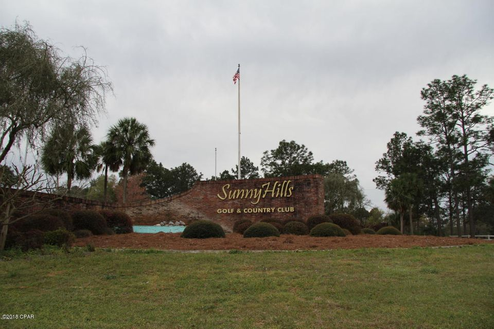 Photo of 0000 YORKSHIRE Drive Chipley FL 32428