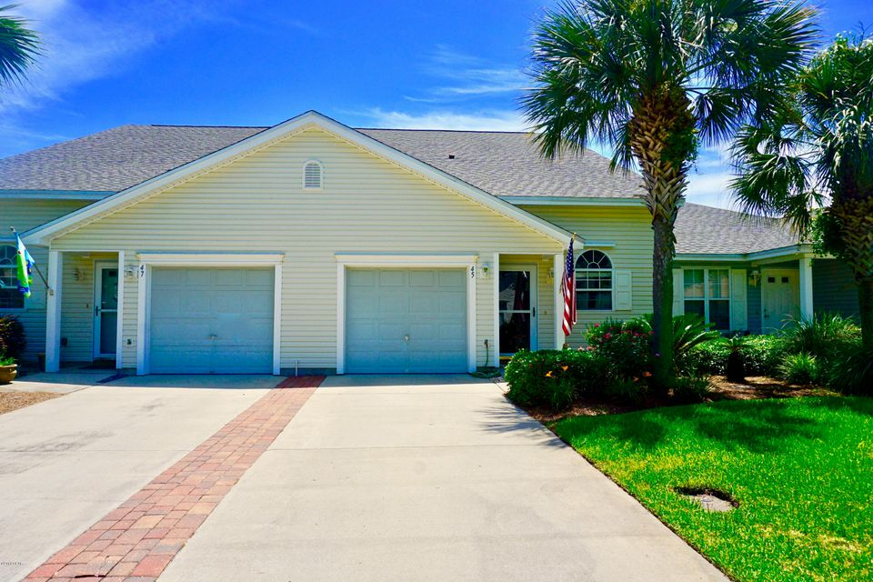 Photo of 45 PARK Place Panama City Beach FL 32413