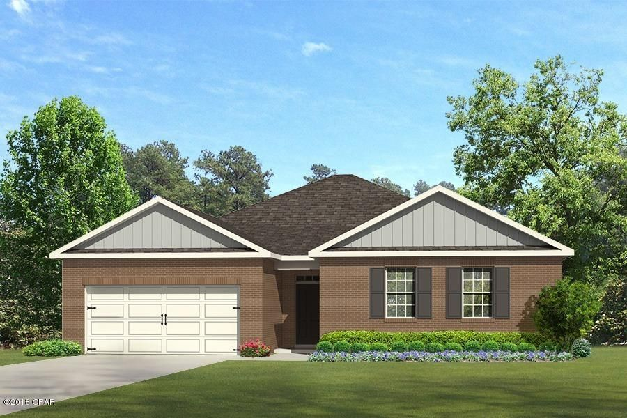 Photo of 3956 ALVA THOMAS Road, LOT 21 Panama City FL 32404