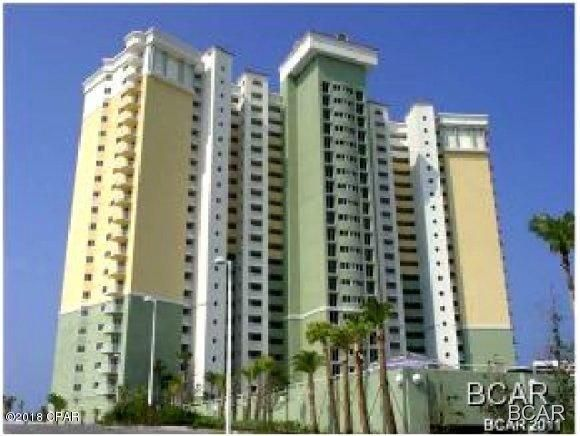 Photo of 9450 S THOMAS Drive, 407D Panama City Beach FL 32408