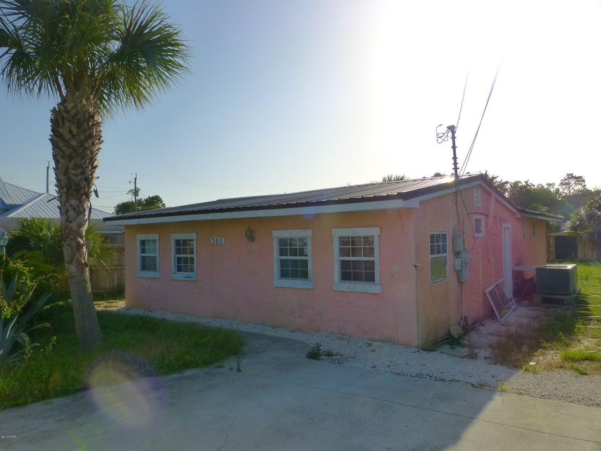 Photo of 205 OLEANDER Drive Panama City Beach FL 32413
