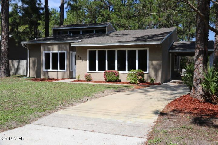 Photo of 173 MANISTEE Drive Panama City Beach FL 32413