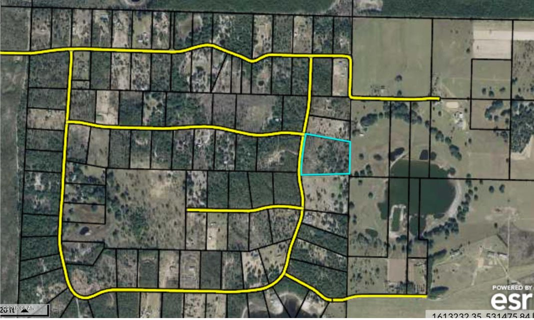 Chipley Florida Map.Era Neubauer Real Estate 000 Radcliff Circle Chipley Fl Mls