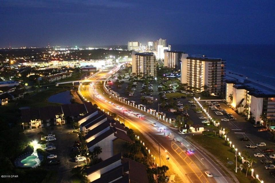 Photo of 11800 FRONT BEACH Road, 1303 Panama City Beach FL 32407