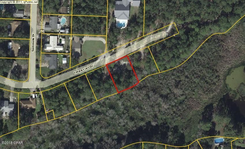 Photo of 6228 IMPERIAL Drive Panama City FL 32404