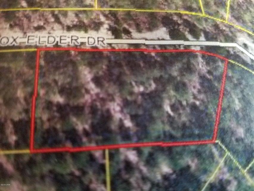 Photo of 0000 BOX ELDER Drive Mossy Head FL 32434